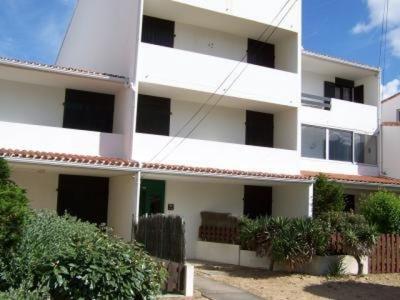 appartement location de vacances vendée